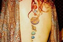 Tattoos / by Natalia L. Osorio