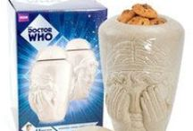 For the Doctor Who in You / by Hastings Entertainment