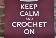 Cracking crochet / by Lorraine Foster