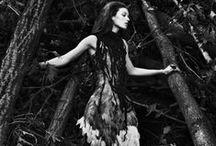 ::gothic tendencies:: / by Hillary Dean