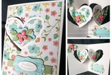 Elizabeth Craft Designs Dies / Projects using Elizabeth Craft Designs Dies / by Elizabeth Craft Designs