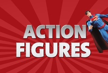 Action Figures / by Hastings Entertainment