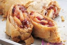 #Recipes - Sweets and Desserts / Twisted Onion #Recipes for sweet treats