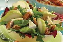 #Recipes - Appetizers, Sides, Salads and Beverages / #Recipes for great #Appetizers, amazing sides, super #salads and beverages you didn't know you needed to make!