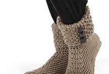 Crochet / by Karen Dean