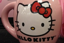 Hello Kitty  / by Hastings Entertainment