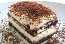 Dessert! / by Natalia L. Osorio