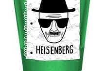 Breaking Bad / Hey Breaking Bad fans, we think you will really like this board.  / by Hastings Entertainment