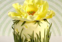That Cake! / by Summer Sanz