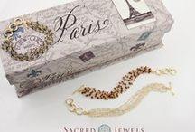 Sacred Jewels ✧ BRACELETS ✧
