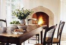 Rustic Kitchen - Renovating Italy
