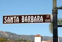 home on deranged / Santa Barbara - where I grew up