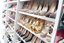 Oh My Shoes! / by Summer Sanz