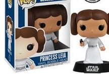 "Princess Leia / ""I'd just as soon kiss a Wookiee. "" -- Princess Leia / by Hastings Entertainment"