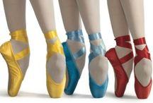 Ballet / by Kim Vadas