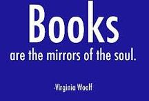 Mirrors of the soul / Books