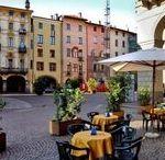 Piemonte (Piedmont)  Italy (where we live)