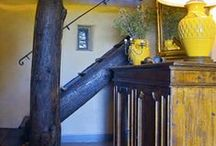 Casa Bianca renovation - inspiration / Inspiration for our guest house in the mountains of Piedmont Northern Italy.