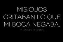 Para pensar y otras no tanto / by Natalia L. Osorio