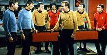 T.r.e.k.k.i.e. / all things Star Trek (especially Vulcans and Spock)