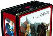 Geektastic Gifts / Gifts for your favorite Geeks (and a few date ideas too) / by Hastings Entertainment
