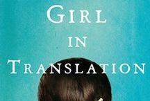 Book Recommendations / Literary, Romance, Non-Fiction; adult-market, non-YA