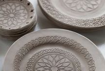 Ceramics and pottery ideas