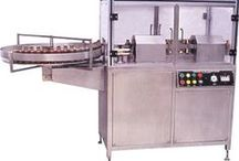Modern Packaging Machines / Bhagwati Pharma introducing you wide range of latest packaging machinery like shrink sleeve applicator, sticker labeling machine, automatic liquid filling machines, powder filling machines and many more ..