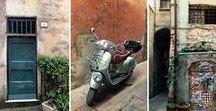 Renovating Italy