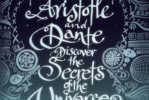 Ari + Dante
