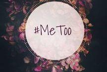 #MeToo / movement
