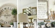 Style your Italian Farmhouse