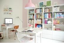 Inspiration - Interior Design