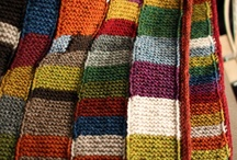 Knit & crochet / Inspiration for future projects