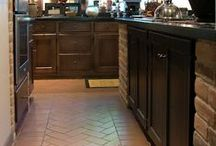 The American Kitchen / Made in American inspiration for your kitchen. / by Shaka Studios American Furniture