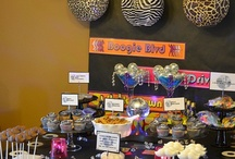 *Its Party Time* / Party ideas / by Marla Schultz