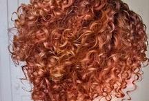 Beautius Hair / by Terri Marie