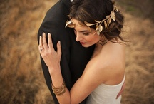 Weddings & Bridal / by Hannah Mia