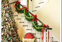 Holidays / Love of Christmas decor, design and entertaining