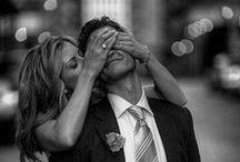 Engagement Photos / Romantic couples