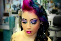 Hair/Makeup/Nails/Beauty / by Sara Johnson