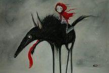 I Like Because... / by Terri Marie