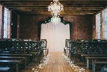 Ceremony / Wedding Ceremonies