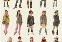 Inspiration - Children's Clothing