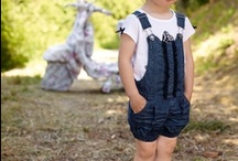 THE AWESOMEST COLLECTION OF CHILDREN OVERALLS! / Welcome to the most AWESOMEST collection of children overalls the internet has to offer! Started by Overall Baby, this is my homage to the overall for kiddies.