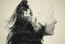 art / by Elena Tedesco