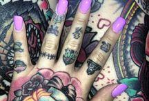 Tattoos I love / by Sara Johnson