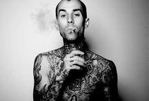 tattooed Boys / by Sara Johnson