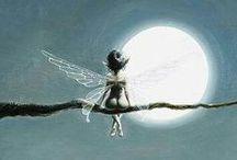 Fairy's / by Terri Marie