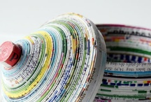 papel crafts